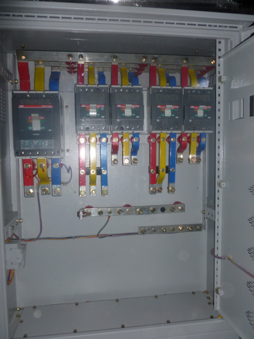 Distribution Boards Smdb Ercon Group