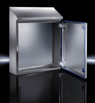 Explosion Proof Enclosure | Ercon Group